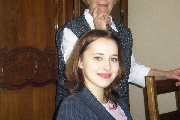 L'étudiante lyonnaise, Anne-Sophie Girollet, tuée en mars 2005.