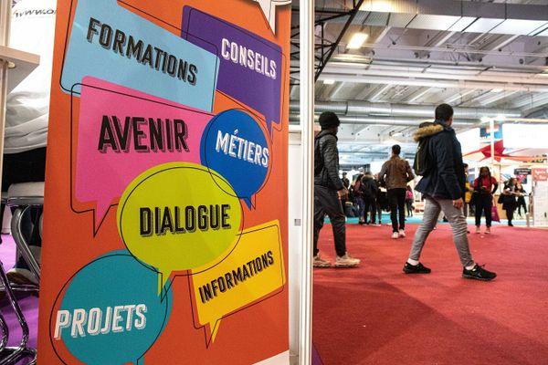 Organisé chaque année dans plusieurs grandes villes françaises, le salon de l'Étudiant doit se réinventer avec le coronavirus (Covid-19).