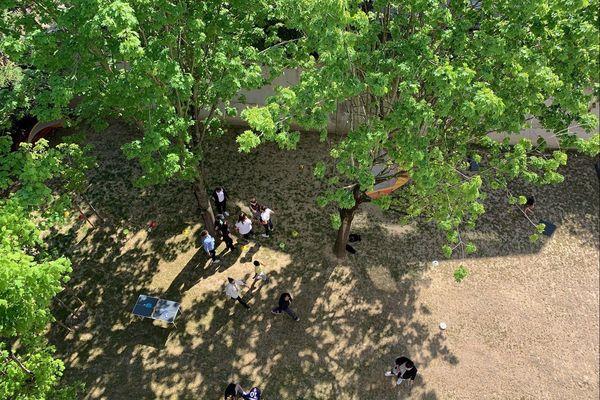 """Un foyer d'urgence de 'l'Aide sociale à l'enfance"""" dans le Val de Marne"""