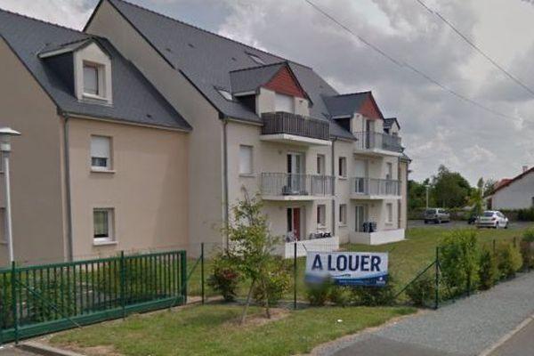 La résidence de Beaupréau en attente de locataires