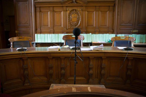 La cour d'appel de Paris