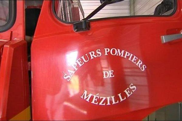 La caserne de Mézilles (Yonne) va demeurer fermée au 1er janvier prochain.