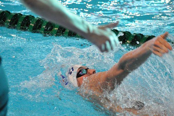 La compétition a débuté ce jeudi 5 décembre dès 8h30