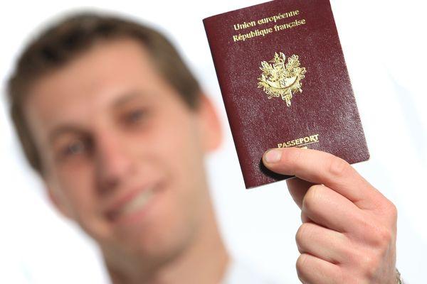 Avant la période estivale, les délais d'obtention d'un nouveau passeport se rallongent.
