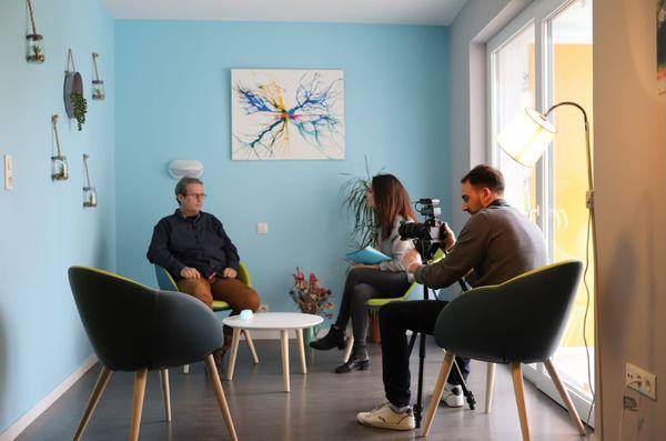 Mélissa Foliguet a recueilli le témoignage de Fabrice M. et des autres résidents.