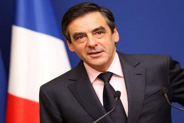 François Fillon - UMP - archives
