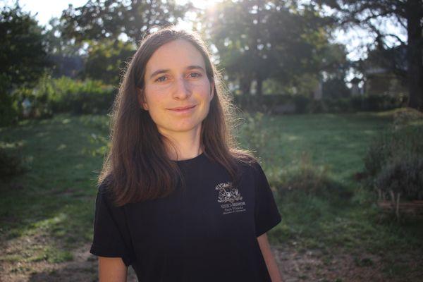 Iris Ferreira est la cinquième femme rabbin en France, et la première à avoir été ordonnée dans l'hexagone et non pas à l'étranger
