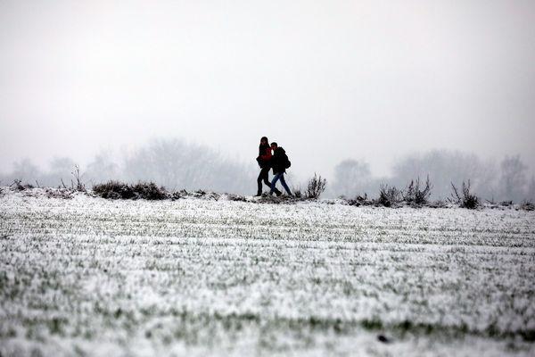 Plusieurs villes de la région ont frôlé, voire battu, leur record de froid pour un mois de mai - Photo d'illustration