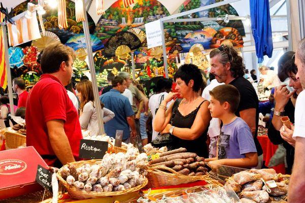 La foire exposition de Clermont-Cournon est maintenue malgré la crise sanitaire et économique, et se déroulera du 12 au 20 septembre.