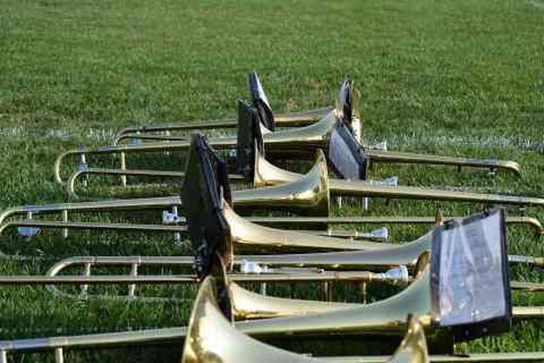 Tromboninyo de la Compagnie L'Artsaut