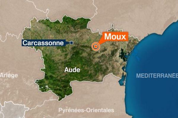 Moux (Aude)