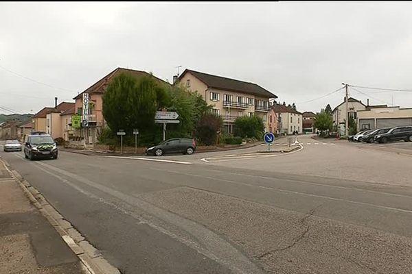 En Haute-Saône, il est parfois bien compliqué de passer un coup de fil.