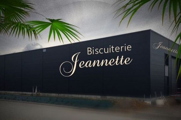 Le nouveau site de production des madeleines Jeannette à Dénouville sera visible de l'A13 et devrait fonctionner dès la rentrée prochaine