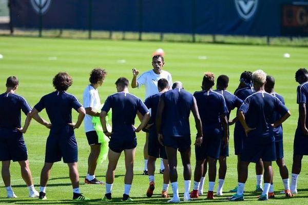 Avec les matches européens, Bordeaux a pu affiner sa préparation avant la reprise de la Ligue 1 dimanche face à Strasbourg.