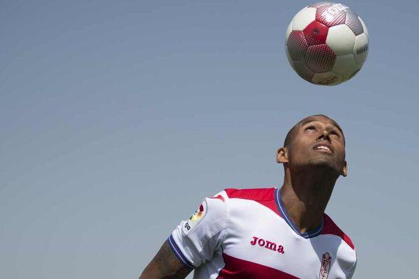 Le défenseur Brésilien Gabriel Silva photographié en juillet 2016.