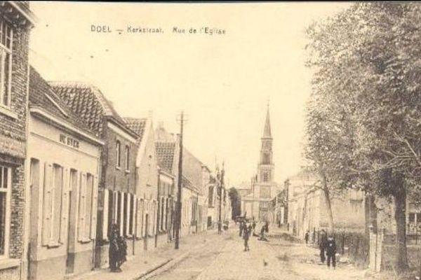 Doal en 1920