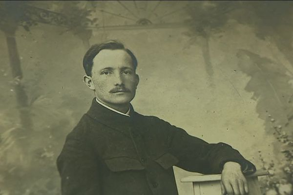 Léon Jeanvoine
