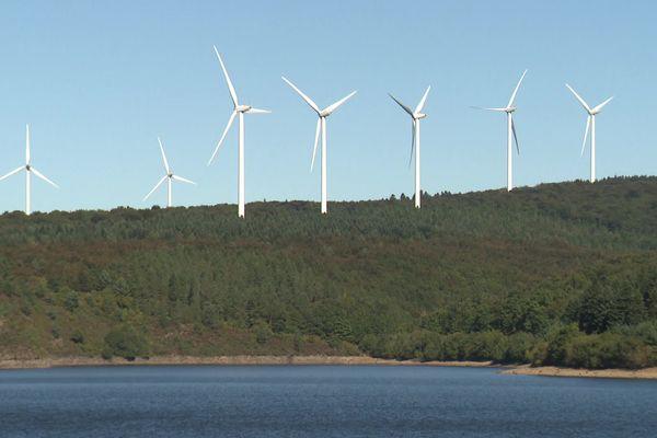Un projet d'éoliennes mobilise le hameau de la Galaube dans l'Aude