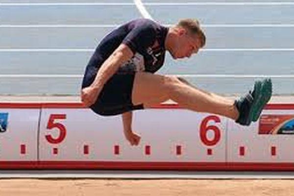 Steven Fauvel Clinch, sacré au décathlon