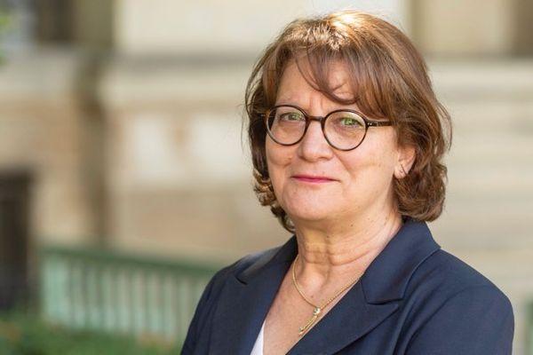 La députée MoDem du Cher, Nadia Essayan.