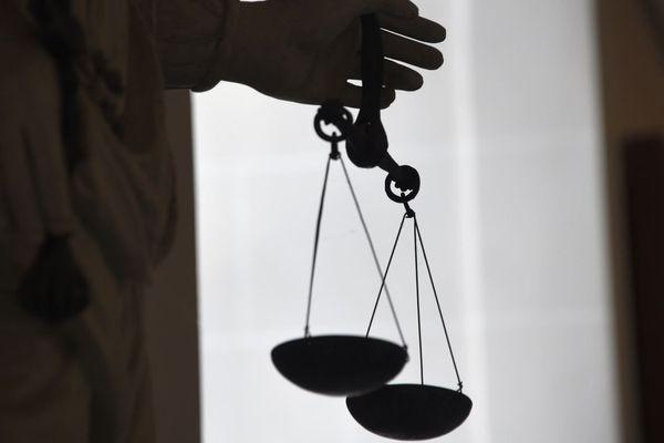 Reda Hame a été condamné à 12 ans de réclusion criminelle à Paris par la cour d'assises spéciale (illustration).