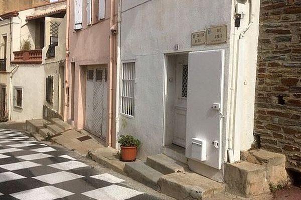Port-Vendres (Pyrénées-Orientales) - un octogénaire a tué sa femme de 71 ans à coup de couteau lors d'une dispute - 13 août 2019.