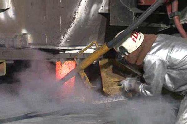 Fos-sur-Mer : Arcelor Mittall recrute 192 CDI