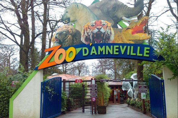 Le fonds Prudentia Capital a pris le contrôle du zoo d'Amnéville