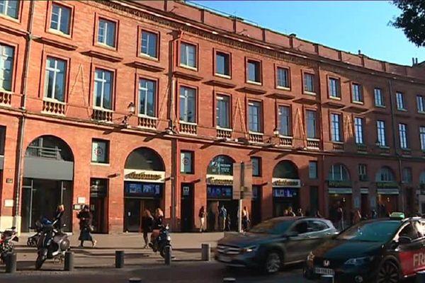 Depuis un siècle le Gaumont Wilson est un lieu incontournable pour les amoureux du cinéma à Toulouse.