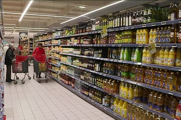 A Wittenheim, dans le Haut-Rhin, les clients peuvent faire leurs courses sans musique et sans lumière agressive, une fois par semaine.