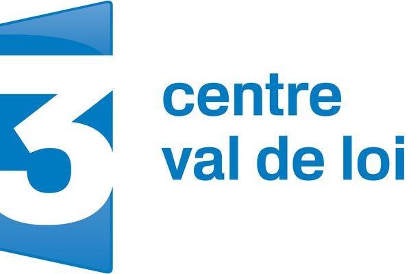 Logo de France 3 Centre-Val de Loire.