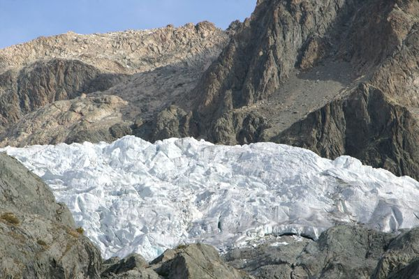 Hautes-Alpes : première offensive hivernale