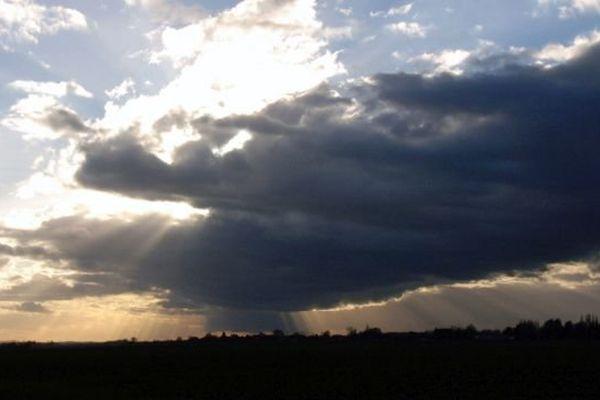 Le ciel sera voilé demain après-midi en Corse.