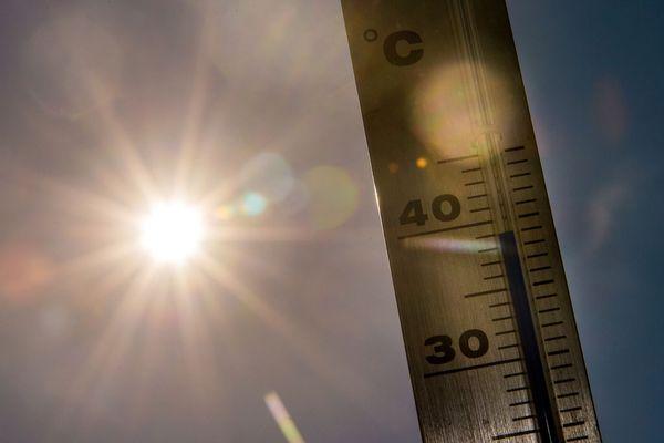 Des possibles records de chaleurs sont attendus pour la mi-septembre.