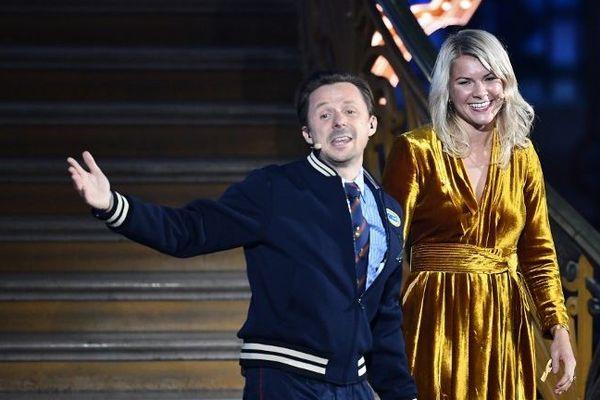 Ballon d'Or pour la norvégienne de Lyon Ada Hegerberg: la fausse note du DJ Martin Solveig