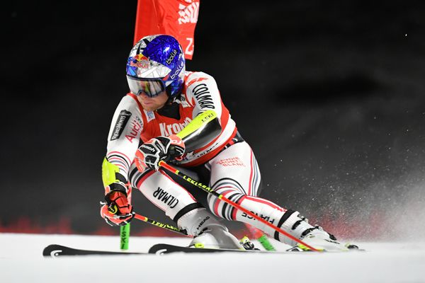 Coupe du monde de ski alpin : Alexis Pinturault finit 5ème en Italie
