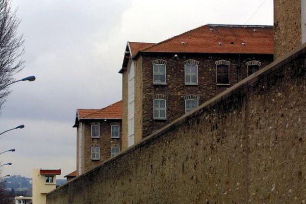 ILLUSTRATION - La prison de Fresnes où est incarcéré Paul-André Contadini.
