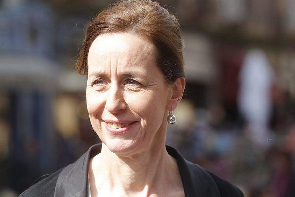 La sénatrice LR du Bas-Rhin Fabienne Keller