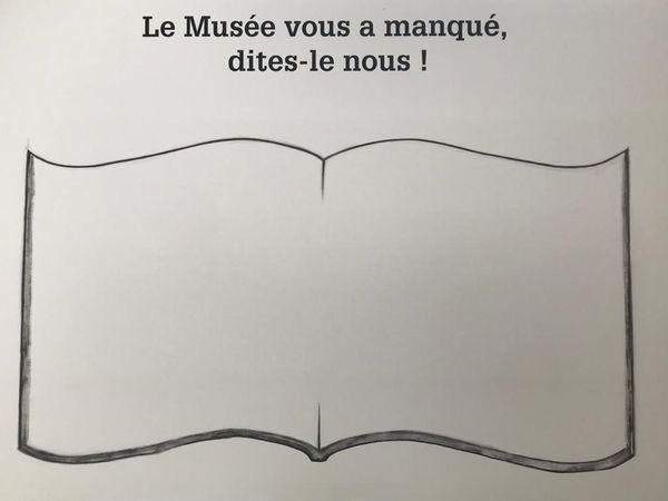 Oeuvre réalisée par un technicien du Musée d'art moderne de Strasbourg