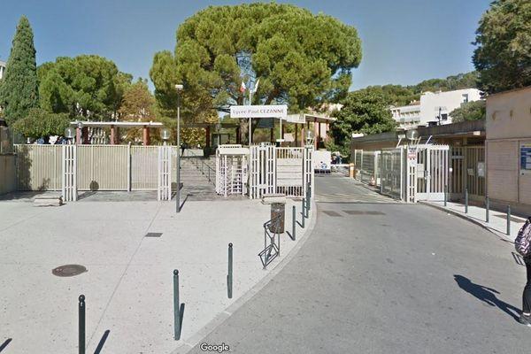 Un bourdon dans une classe du lycée Paul Cézanne, à Aix-en-Provence, provoque la panique et déclenche une alerte attentat.
