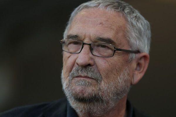 """Face à la Cour d'appel, Jean-François Fortin a réitéré ses propos du premier procès : """"Je voulais gagner 3-0 contre Nîmes""""."""