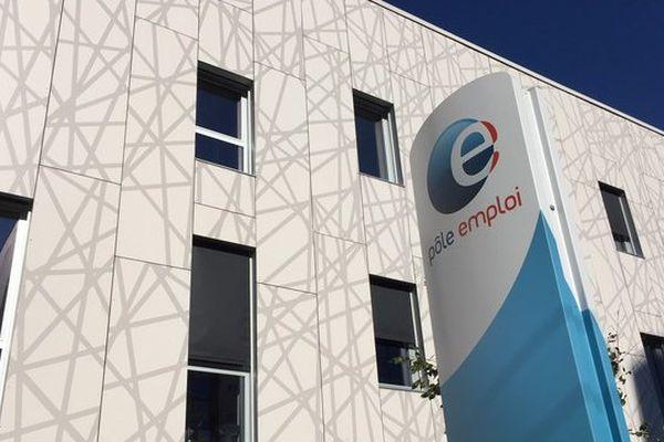Les agences Pôle emploi sont fermées au public, mais pas l'accueil téléphonique