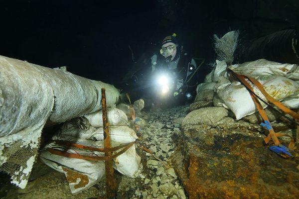 Les rejets de l'entreprise Alteo en mer Méditerranée ne sont pas conformes aux normes environnementales.