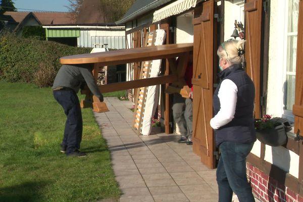 Des déménageurs professionnels à Ormes dans l'Eure