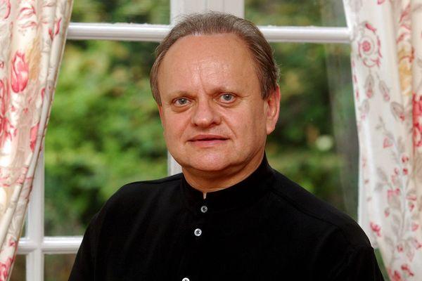 Le chef Joël Robuchon est mort lundi 6 août 2018.