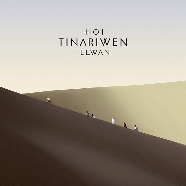 Elwan, de Tinariwen
