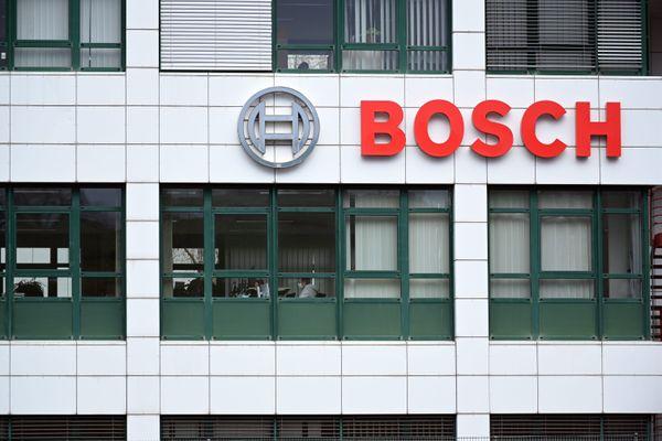 L'équipementier allemand Bosch emploie 6 600 personnes sur le territoire français, dont 500 à Vendôme. Photo d'illustration