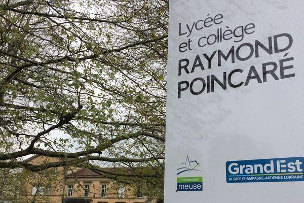 Le lycée Raymond Poincaré a été choisi pour accueillir le campus connecté de Bar-le-Duc