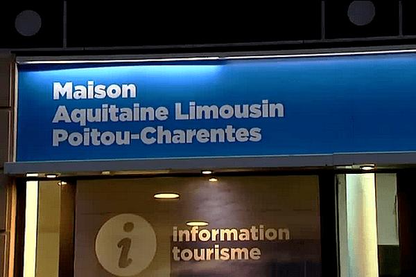 La Maison de l'Aquitaine Limousin Poitou-Charentes à Paris