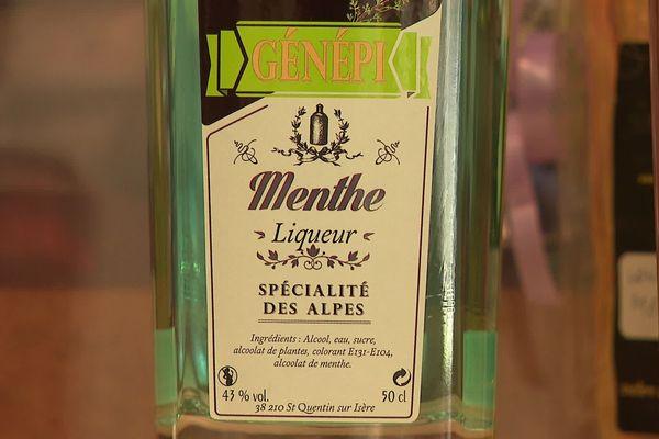 La distillerie Meunier a fêté ses 210 ans jeudi en Isère.